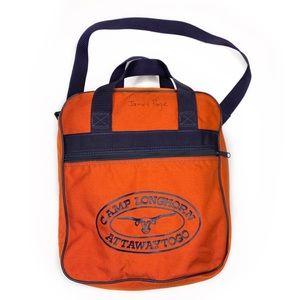 Flying Circle Bags